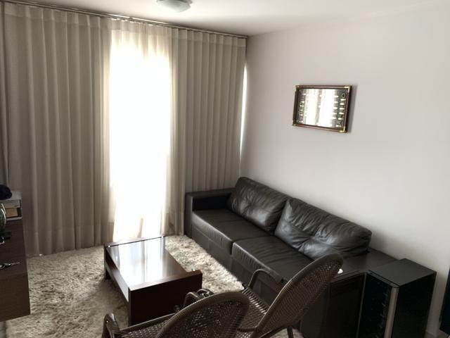 Apartamento 3 quartos 1 suíte 2 vagas garagem Liberty Parque Amazônia Cascavel - Foto 6