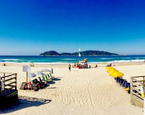 Pra ir à pé para a Praia - Casa em Condomínio Fechado com 4 Dormitórios - Foto 2
