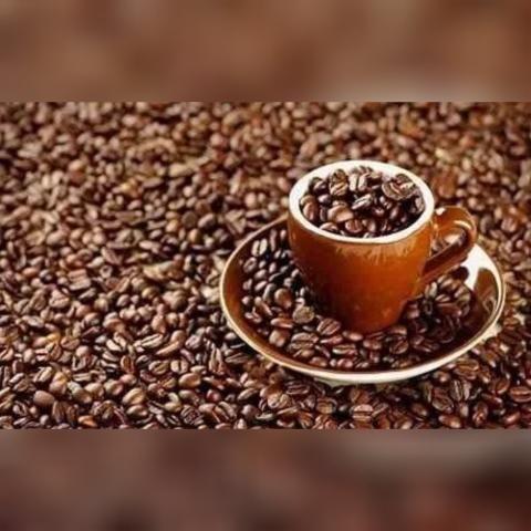 Café caseiro