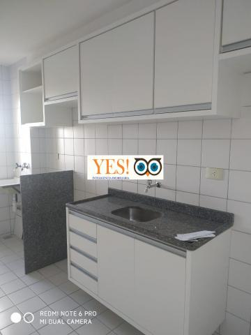 Apartamento residencial para locação, muchila, feira de santana, 3 dormitórios sendo 1 suí - Foto 4