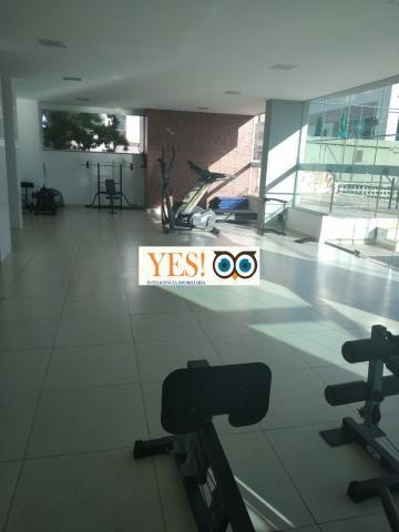 Apartamento para Venda, Brasília, Feira de Santana, 3 dormitórios sendo 1 suíte, 1 sala, 2 - Foto 16