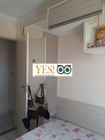Apartamento MOBILIADO para Locação e Venda, Muchila, Feira de Santana, 3 dormitórios sendo - Foto 14
