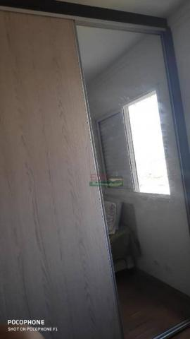 Venda de ocasião apto. mobiliado, 4 dorm, sendo 3 suítes, esplendor garden, 122 m² por r$  - Foto 13