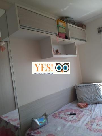 Apartamento MOBILIADO para Locação e Venda, Muchila, Feira de Santana, 3 dormitórios sendo - Foto 8