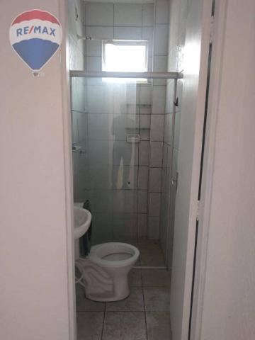 Apartamento à venda, 46 m² - passaré - fortaleza/ce - Foto 18