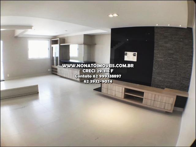 St Bueno ! Duplex ! 3 Suites ! 186 m² prox ao Forum ! - Foto 7