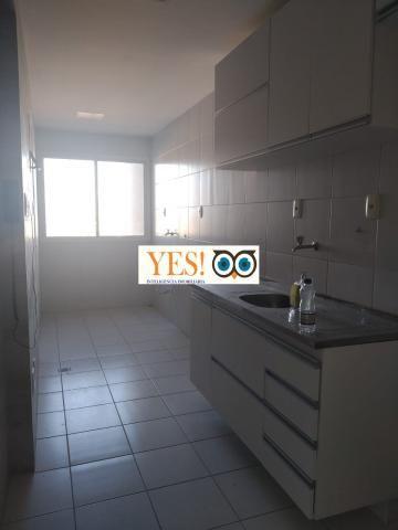 Apartamento para Venda, Brasília, Feira de Santana, 3 dormitórios sendo 1 suíte, 1 sala, 2 - Foto 2
