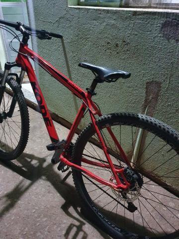 Vendo bicicleta aro 29 - Foto 4