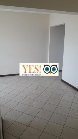 Apartamento para locação - 3 quartos com suite e dependência - ponto central. - Foto 17
