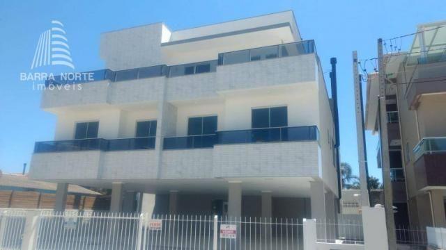 Cobertura à venda, 75 m² por r$ 299.000,00 - ingleses - florianópolis/sc