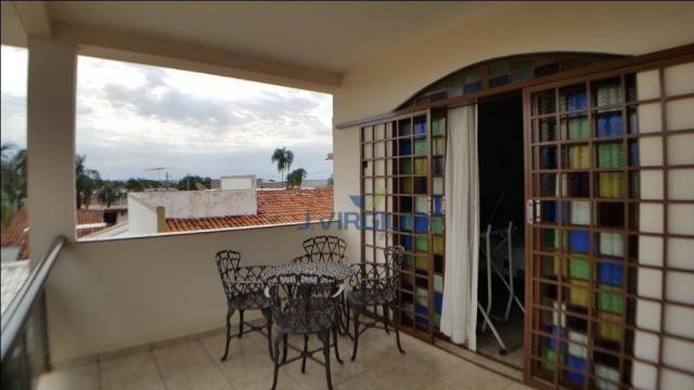 Sobrado com 5 quartos à venda, 224 m² por r$ 1.200.000 - santa genoveva - goiânia/go - Foto 16