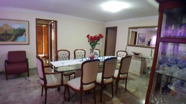 Sobrado com 5 quartos à venda, 224 m² por r$ 1.200.000 - santa genoveva - goiânia/go - Foto 9