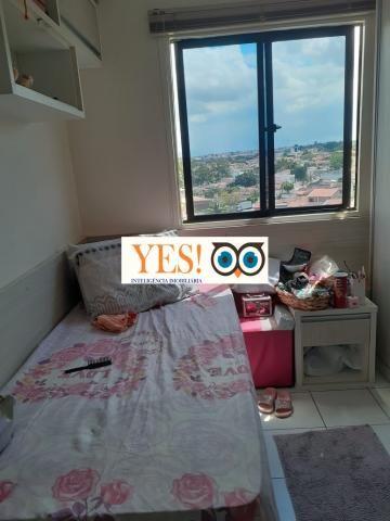 Apartamento MOBILIADO para Locação e Venda, Muchila, Feira de Santana, 3 dormitórios sendo - Foto 3