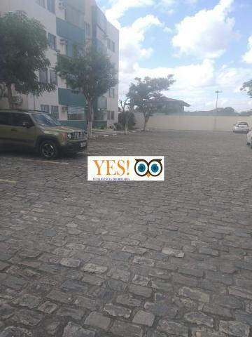 Apartamento residencial para Venda, Lagoa Salgada, Feira de Santana, 3 dormitórios sendo 1 - Foto 11