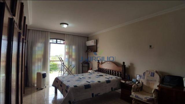 Sobrado com 5 quartos à venda, 224 m² por r$ 1.200.000 - santa genoveva - goiânia/go - Foto 14