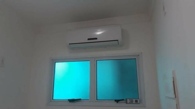 Instalação e limpeza de ar condicionado - Foto 3
