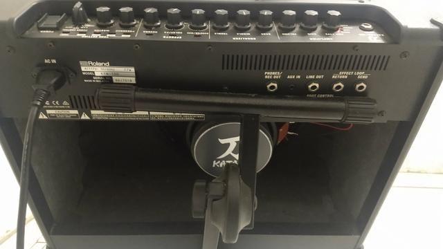 Amplificador Boss katana 100 - Foto 2