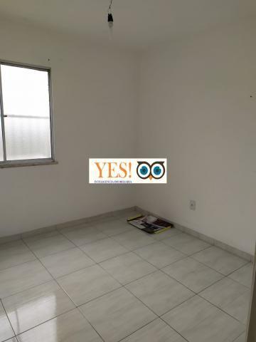 Apartamento residencial para venda, pedra do descanso, feira de santana, 3 dormitórios, 1  - Foto 14