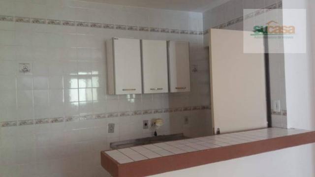 Apartamento com 1 dormitório à venda, 29 m² por r$ 130.000 - centro - pelotas/rs - Foto 7