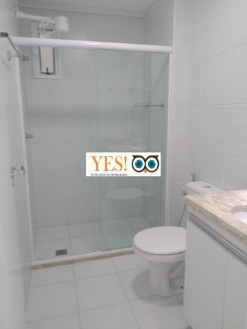 Apartamento para Venda, Brasília, Feira de Santana, 3 dormitórios sendo 1 suíte, 1 sala, 2 - Foto 3