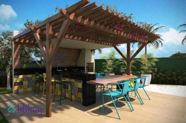 Apartamento à venda com 2 dormitórios em Dunas, Fortaleza cod:7910 - Foto 4