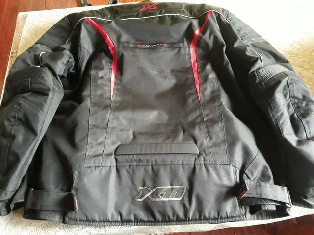 Vendo jaqueta X11 air vent - Foto 4