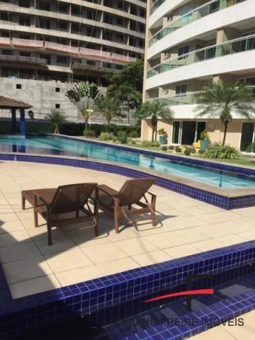 Apartamento duplex no Cocó, totalmente mobiliado