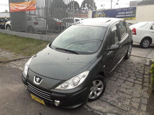 PEUGEOT 307 HATCH PRESENCE(Pack) 1.6 16v  2010