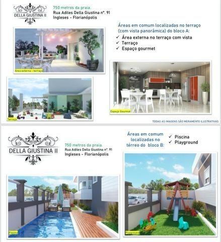 Promoção Apartamento Área Nobre Praia dos ingleses!!! - Foto 2