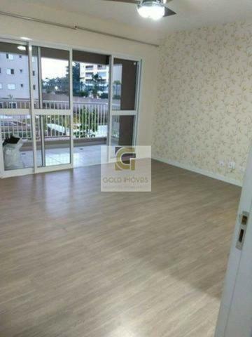 G. Apartamento com 2 dormitórios, Splendor Garden, São José dos Campos/SP - Foto 2