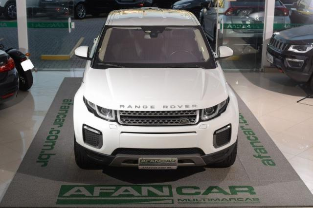 LAND ROVER RANGE ROVER EVOQUE 2.0 16V DIESEL SE 4WD AUT./2016 - Foto 2