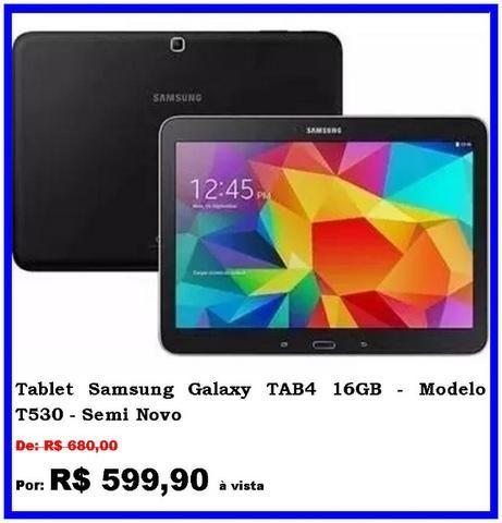 Tablet Samsung Galaxy TAB4 16GB Modelo T530