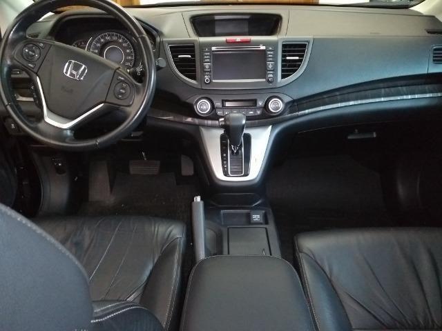 Honda Crv EXL 4x2 2014 em ótimo estado ! - Foto 4