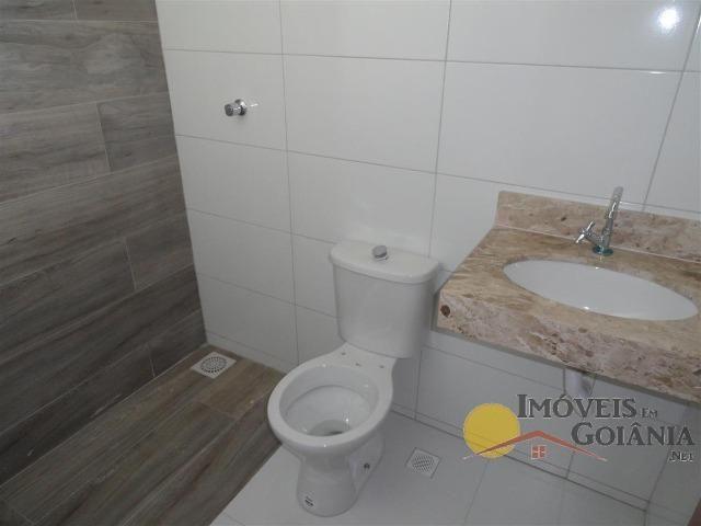 Casa com 3 Quartos à Venda, setor Fonte Nova - Ao Lado St. Parque das Flores - Foto 10