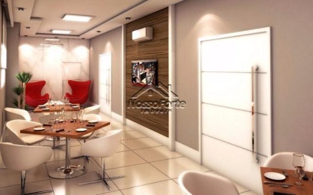Lançamento Apartamento no Caiçara em Praia Grande - Foto 6