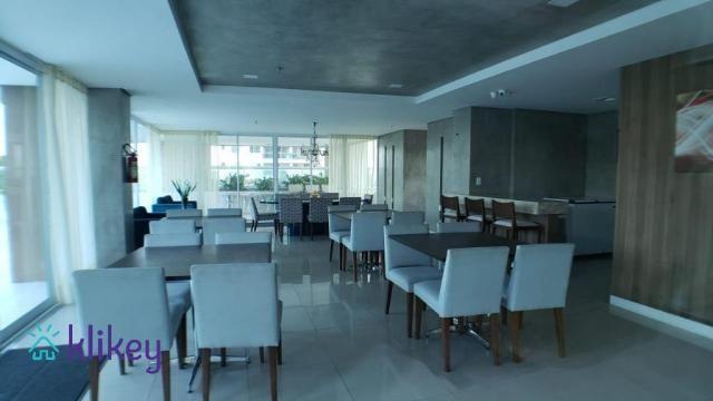 Apartamento à venda com 3 dormitórios em Fátima, Fortaleza cod:7877 - Foto 16