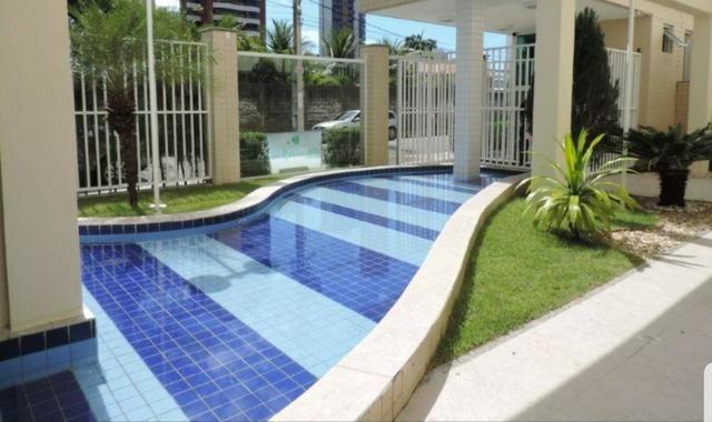 (JAM) Oportunidade Apartamento Guararapes 70m² 3 quartos 2 suites 2 vagas - Foto 2