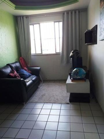 Apartamento no Itaperi, Nascente, 2o Andar, 2 Qtos, 48m2, 1 Vg. Próx Frangolândia - Foto 12