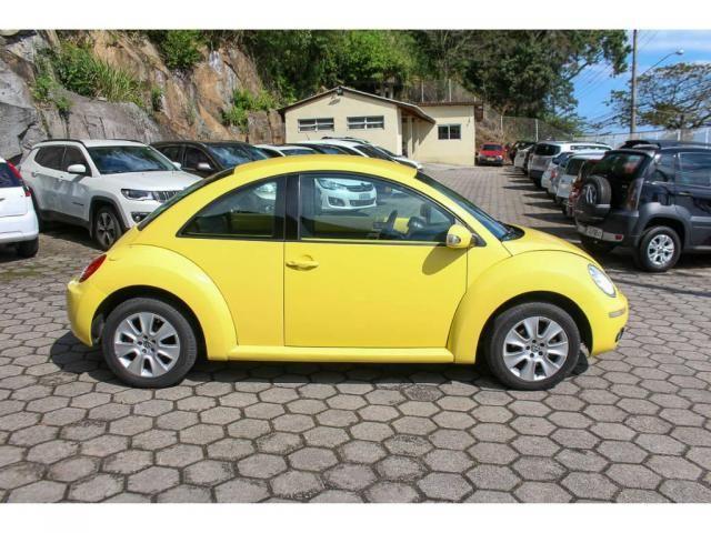 Volkswagen New Beetle BEETLE 2.0 AT - Foto 3