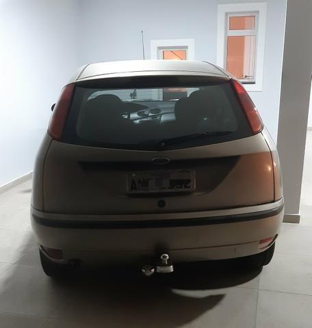 Ford Focus 1.6 Zetec Rocam - Foto 2