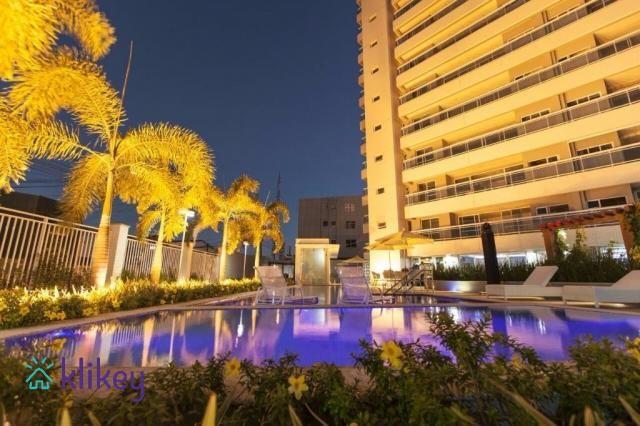 Apartamento à venda com 3 dormitórios em Aldeota, Fortaleza cod:8063