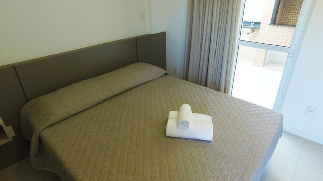 Apartamento 1 dormitório, Florianópolis, SC, Ingleses (ApartHotel) - Foto 14