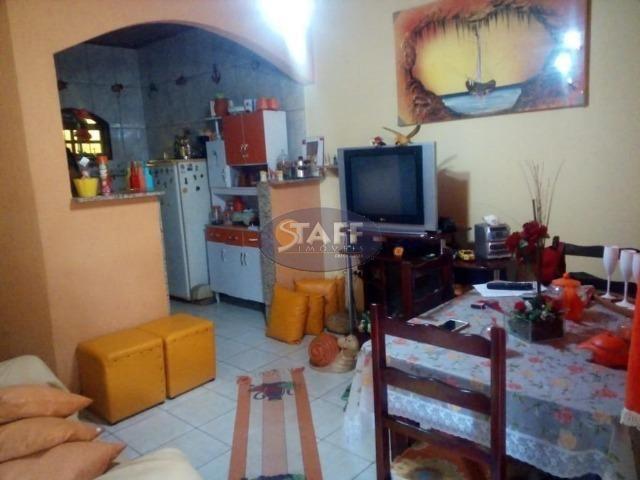 OLV-Linda casa de 2 quartos em Unamar- Cabo Frio!! CA1134 - Foto 10