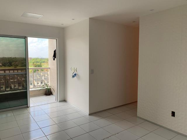 Ótimo apartamento com 58 m² - Condomínio fechado em Messejana - Foto 16