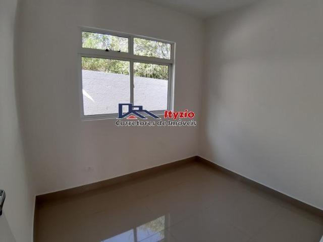 Casa com 3 quartos dentro de condomínio no bairro Gralha Azul - Foto 10
