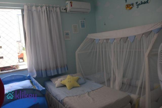 Apartamento à venda com 2 dormitórios em Benfica, Fortaleza cod:7898 - Foto 11