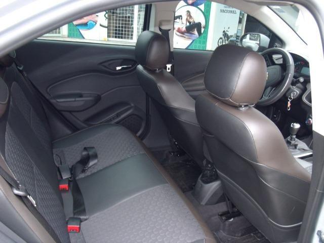 Chevrolet Prisma LTZ 1.4 2017/2018 (Novo) Na Garantia de Fábrica - Foto 12