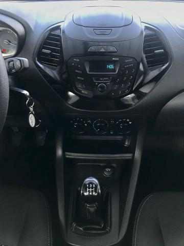 Ford Ka Sedan 2018 - Foto 15