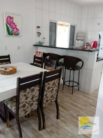 Casa com 3 quartos para alugar, 100 m² por R$ 750/dia Itapema do Sai - Itapoá/SC - Foto 2