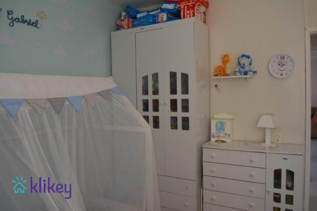 Apartamento à venda com 2 dormitórios em Benfica, Fortaleza cod:7898 - Foto 12